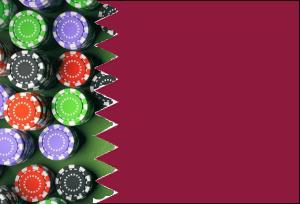 القمار في قطر
