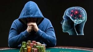 الدماغ وادمان القمار